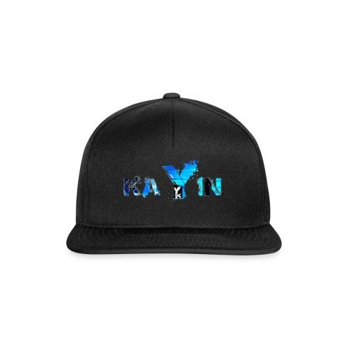 Kayin Logo - Snapback Cap