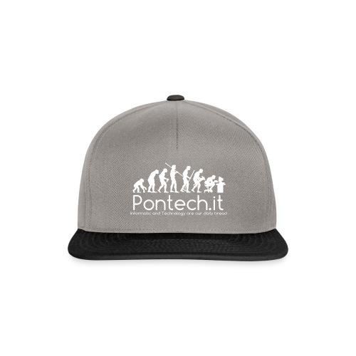 Pontech.it - Snapback Cap