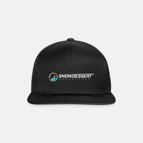 DBC - Snowdessert Industries - Casquette snapback