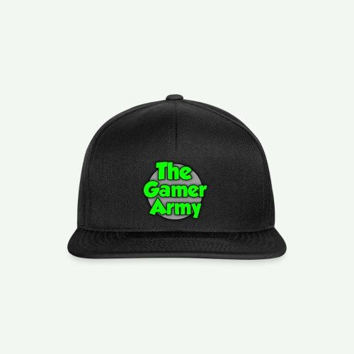 TheGamerArmy - Snapback Cap