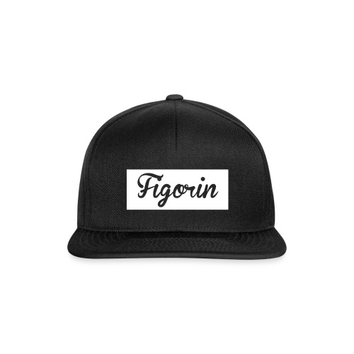 Figorin - Snapback cap
