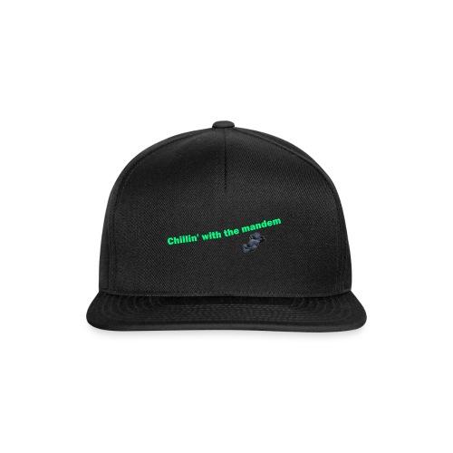 chillin' - Snapback Cap