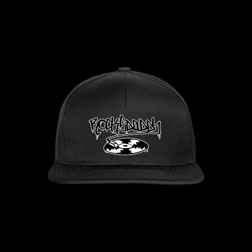 Rocksdaddy Logo - Snapback Cap