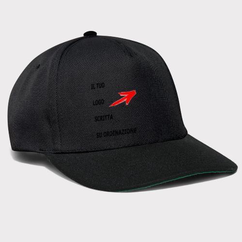 6DEBFD6C 8F7C 49D7 84F0 047068A902A3 - Snapback Cap