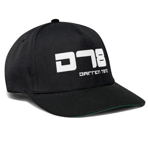 DT8 Project - Snapback Cap