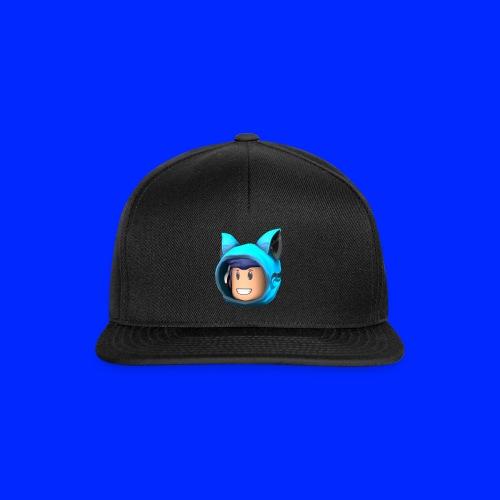 PuppyJam Roblox Logo - Snapback cap
