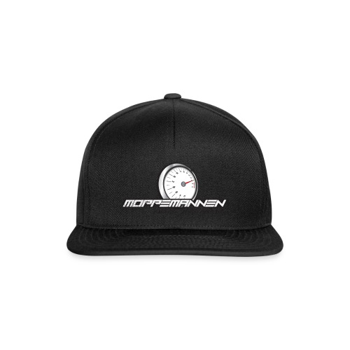 Moppemannen Products - Snapbackkeps