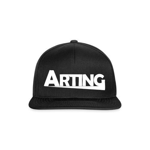 Arting - Gorra Snapback