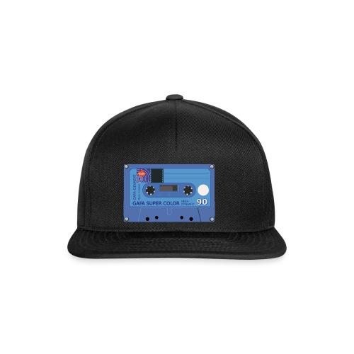Mixtape - Snapback Cap