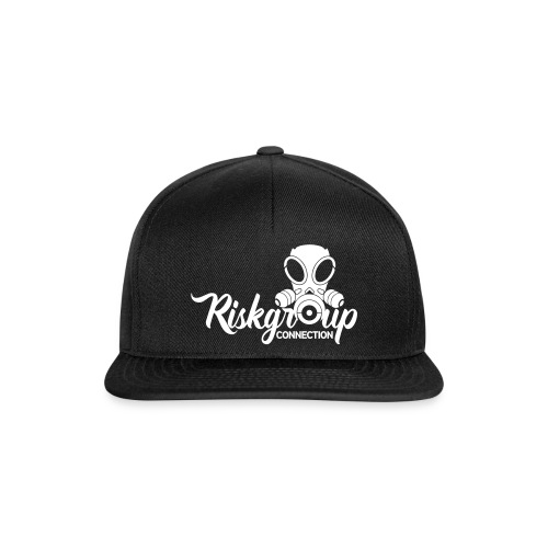 Risk group connection - Snapback Cap