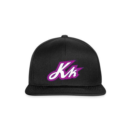 Kk Okay - Snapback Cap