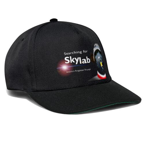 Searching for Skylab - Official Design - Snapback Cap