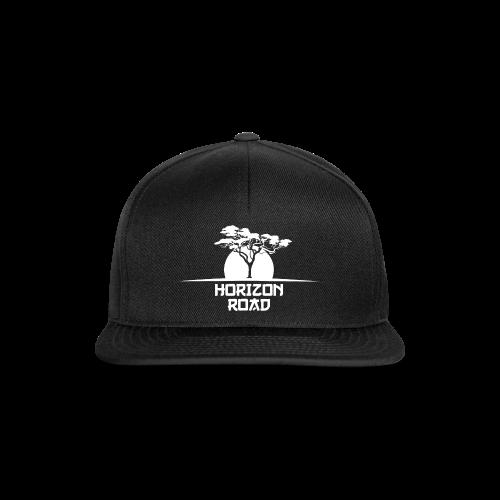 Horizon Road - Snapback Cap