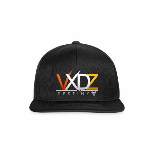 VXDZ-Keps - Snapbackkeps