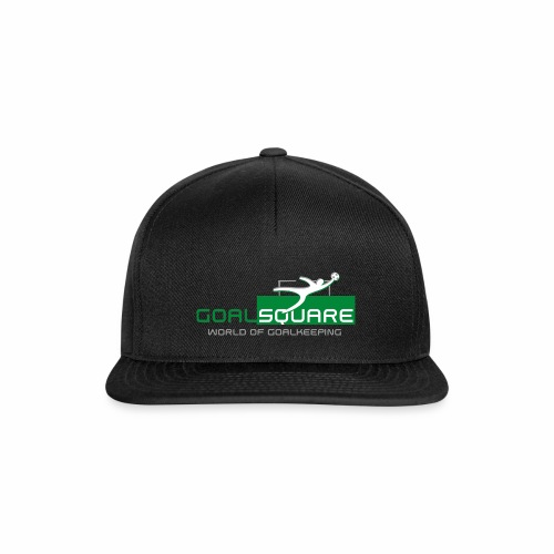 Official Goalsquare® logo - Snapback Cap