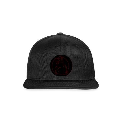 Dragon-kingdom.de - Snapback Cap