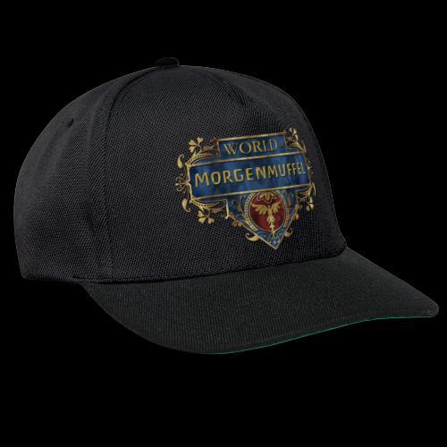 Die Morgenmuffel - Snapback Cap
