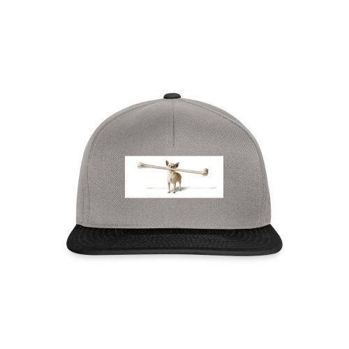 Tough Guy - Snapback cap