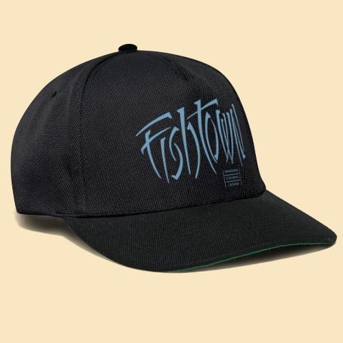 Fishtown Bones - Snapback Cap