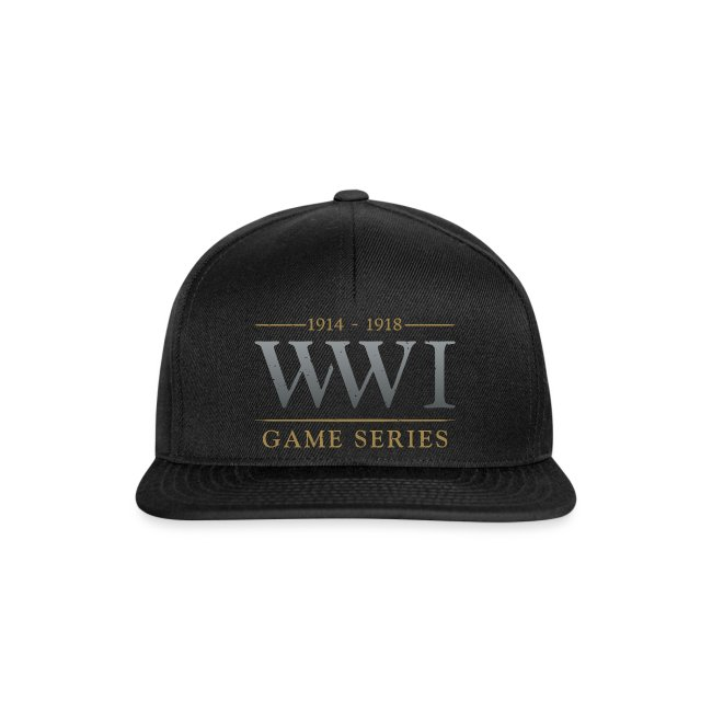 WW1 Game Series Logo