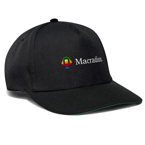Macradion Vit - Snapbackkeps