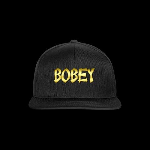BoBeY - Snapback Cap