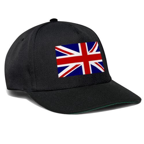 drapeau anglais - Casquette snapback