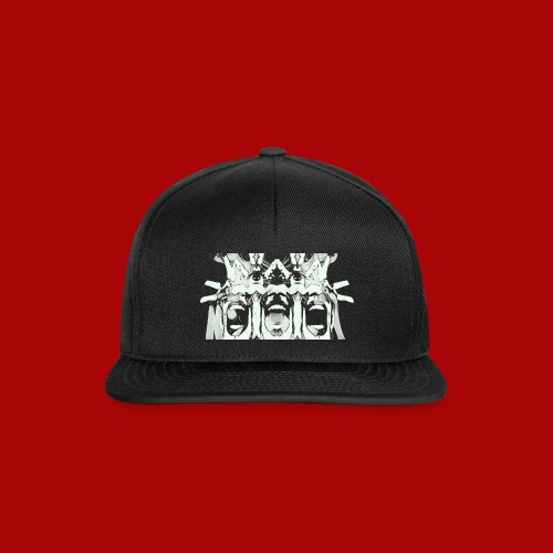 NIGHT TERRORS 2 - Snapback Cap