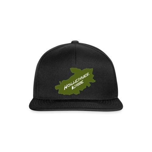 Holledauer Kabbe - Snapback Cap