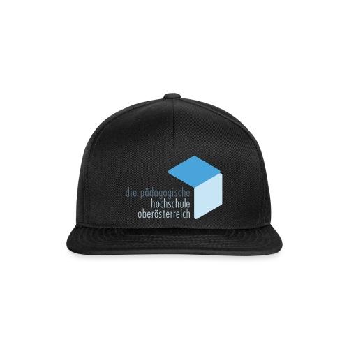PHOOE Logo Fanshop colour - Snapback Cap