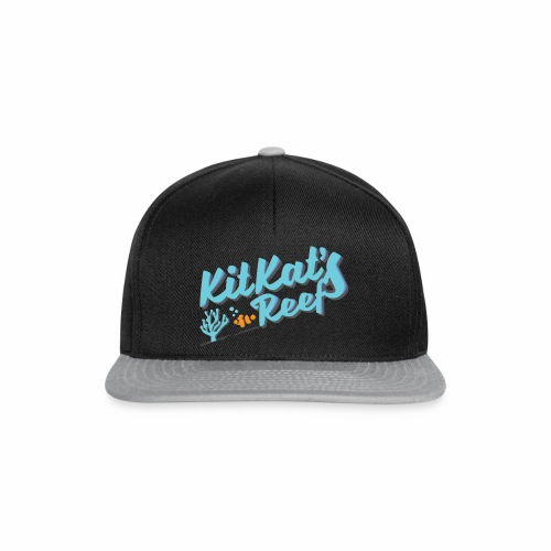 KitKat's Reef - Snapback Cap