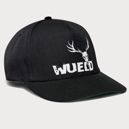 wueld - Snapback Cap
