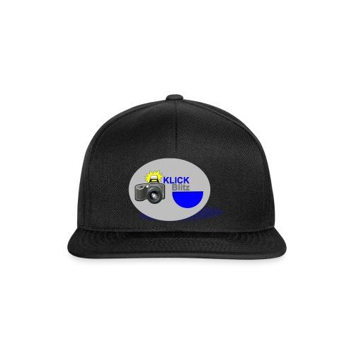 Klick Blitz - Snapback Cap