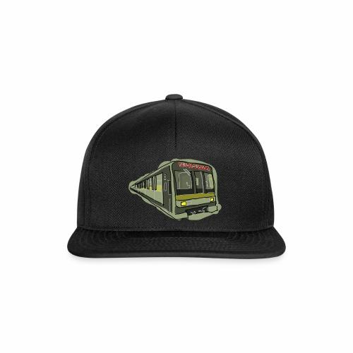 Urban convoy - Snapback Cap