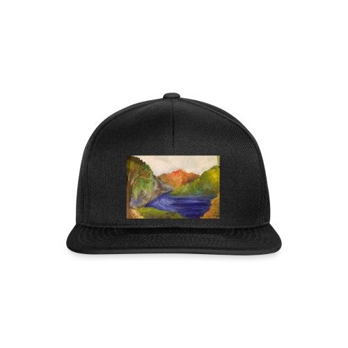 flo 1 - Snapback Cap