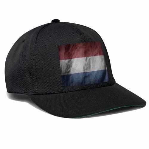 Holland - Snapback Cap