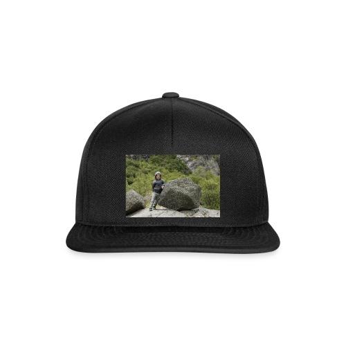 IMG 1448 - Snapback Cap