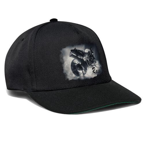 Race - Snapback Cap