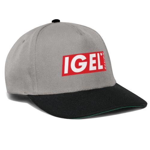 IGEL Design - Snapback Cap