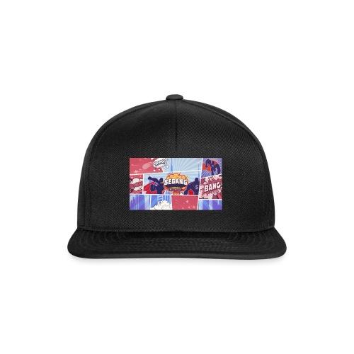 SEGANG POWER - Snapback Cap