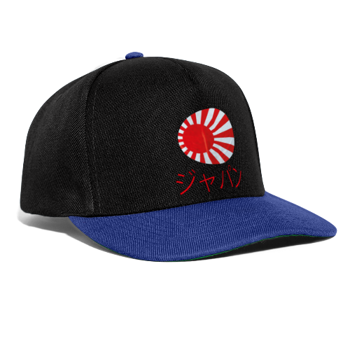 Japan - Casquette snapback