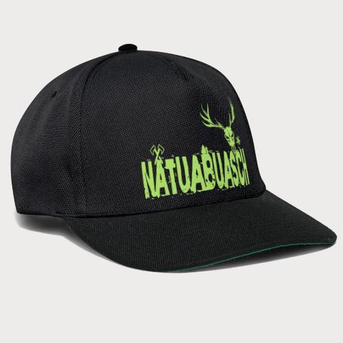 Natuabuarsch - Snapback Cap