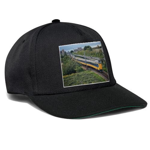 Intercity in Alphen a/d Rijn - Snapback cap