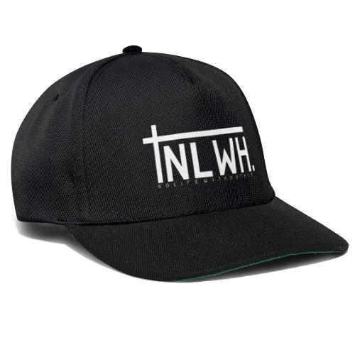 Jesus - No life without HIM - Snapback Cap