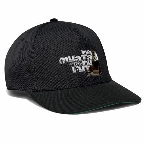 Deimuata - Snapback Cap