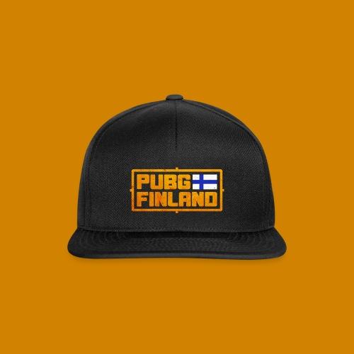 PUBG Finland - Snapback Cap