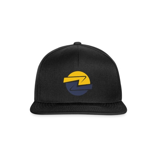 logo3 png - Casquette snapback