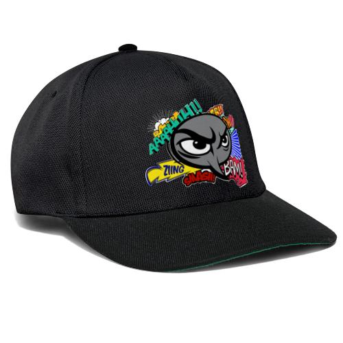 Comic's Strip - Casquette snapback