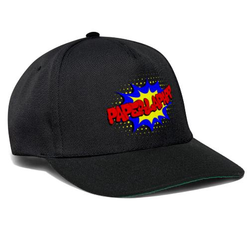 papperlapapp - Snapback Cap