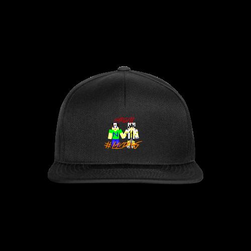 Varox II #Lavadamge - Snapback Cap